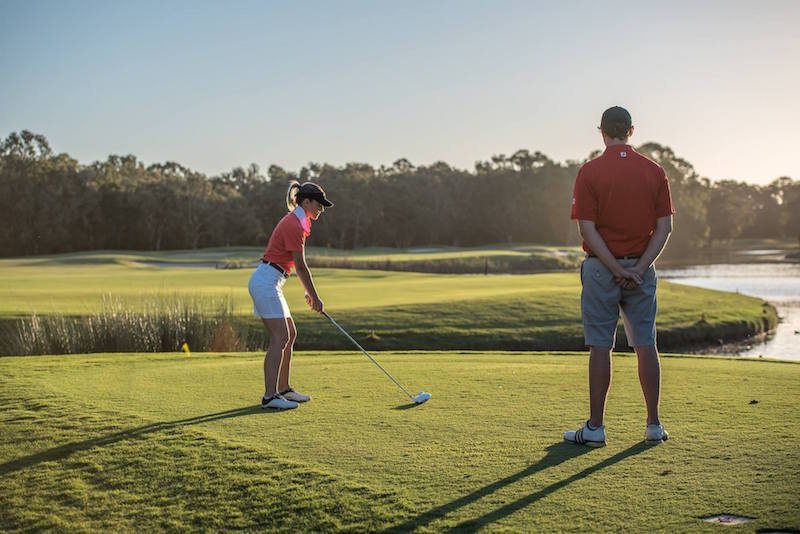Golf and Spa Package Novotel