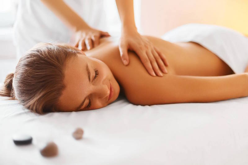 Noosa Springs Day Spa Christmas Packages