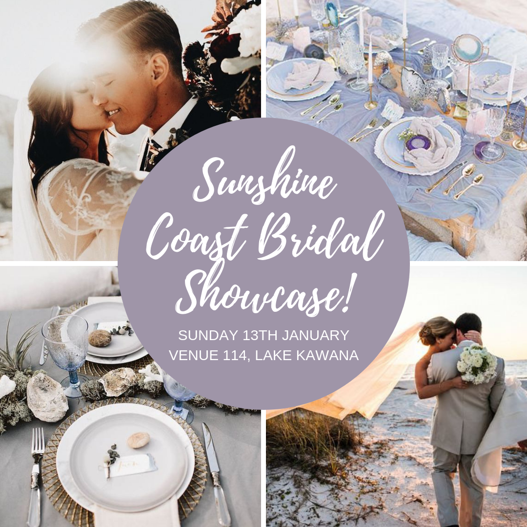 Sunshine Coast Bridal Showcase! (1)