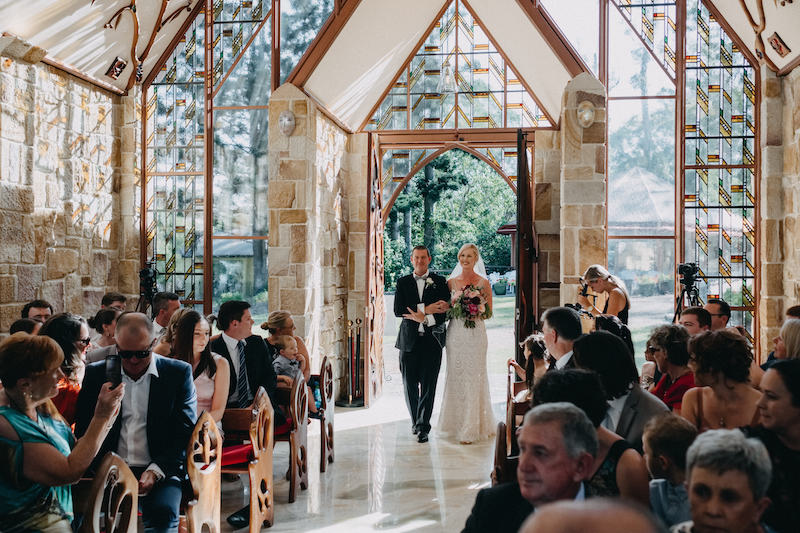 Elishea and Dylan The Chapel Montville Wedding 0415