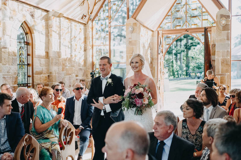 Elishea and Dylan The Chapel Montville Wedding 0421