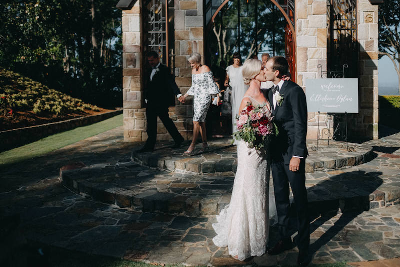Elishea and Dylan The Chapel Montville Wedding 0618