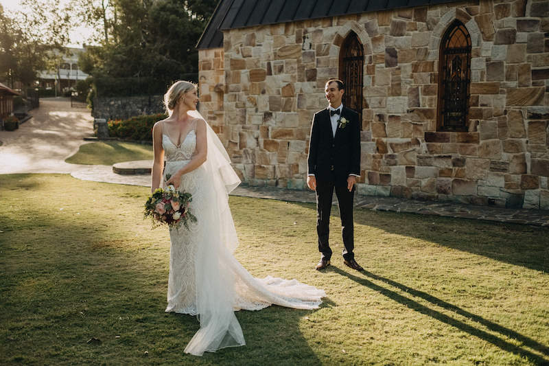 Elishea and Dylan The Chapel Montville Wedding 0939