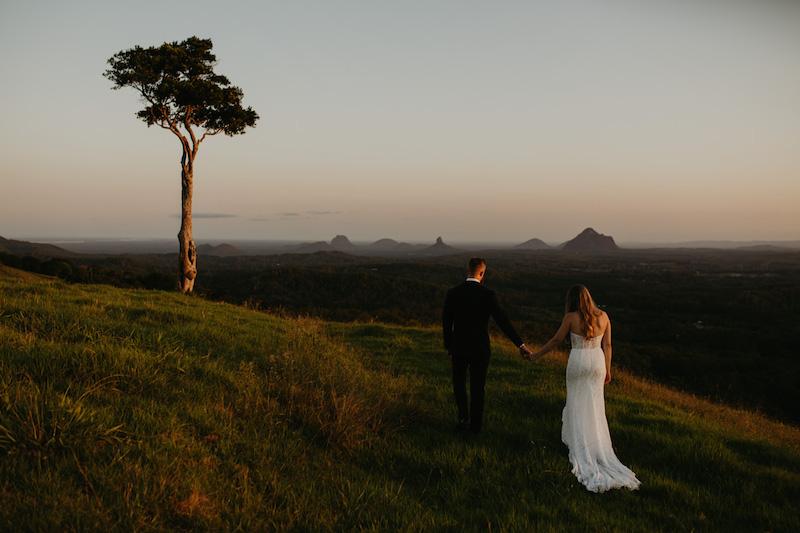 Sunshine Coast wedding photographer _ Graeme Passmore _ The Brides Tree