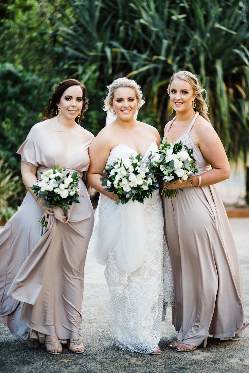 Noosa Waterfront Restaurant wedding _ Noosa wedding _ This is Love Photography _ The Bride's Tree