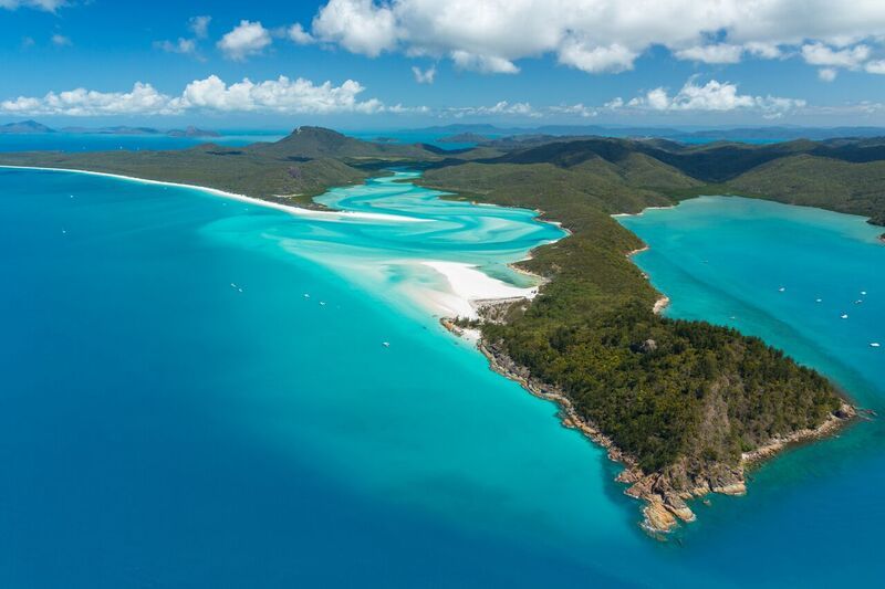 HERO - Hill Inlet