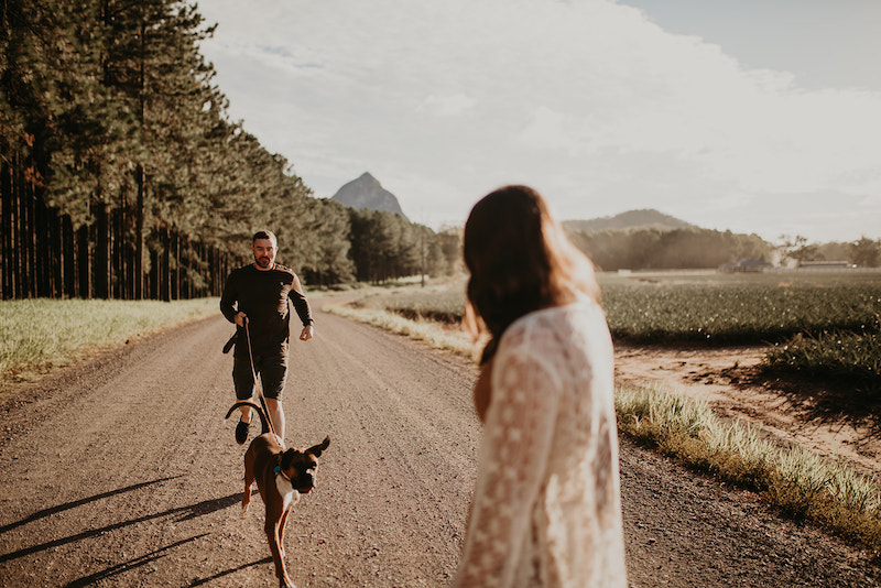 Chloe & Jullian | Engagement