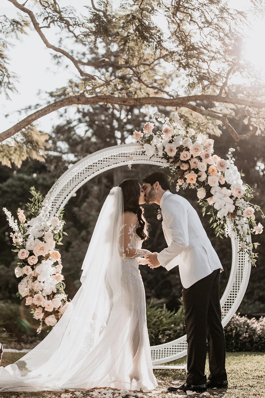 Isabella and Ian