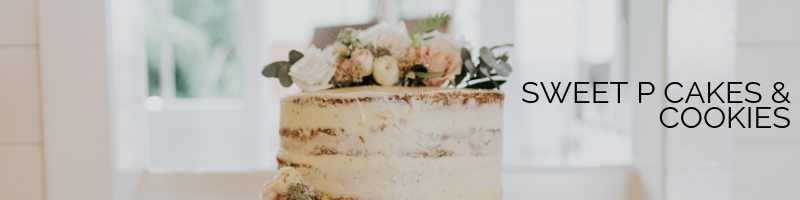 SWEET P CAKES & COOKIES