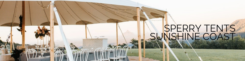 SPERRY TENTS