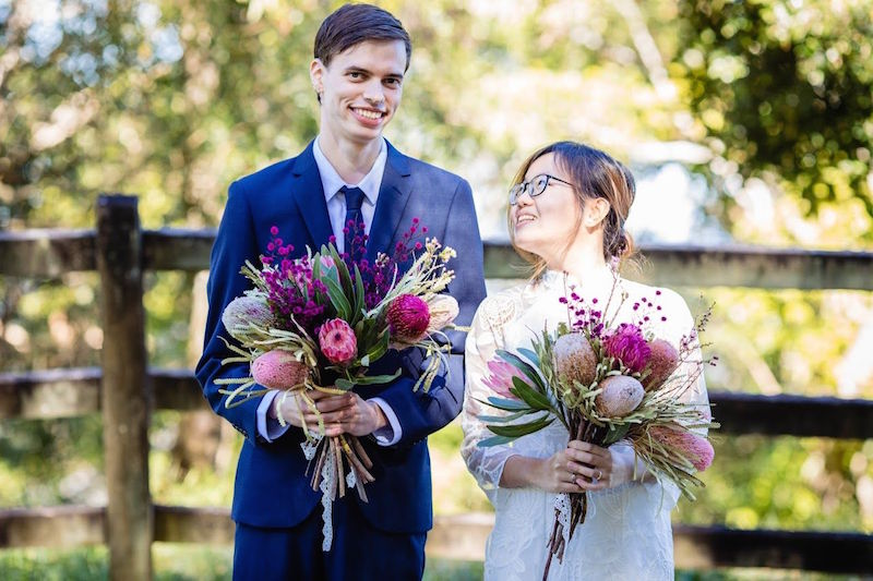 Inclusive Wedding Ceremonies with Kath Tilly