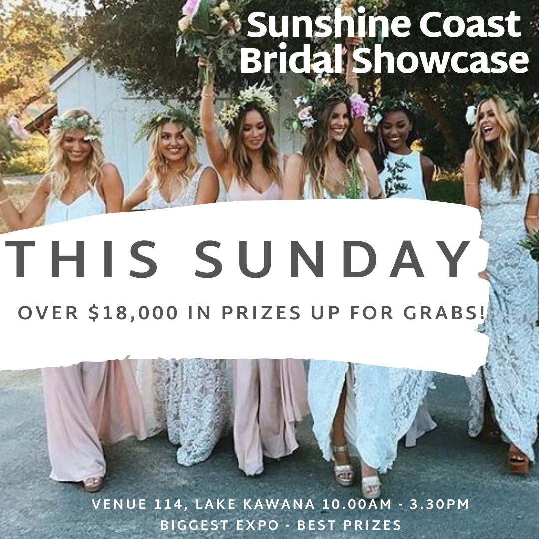 Sunshine Coast Bridal Showcase (3)