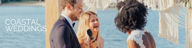 COASTAL WEDDINGS FIONA DUCE