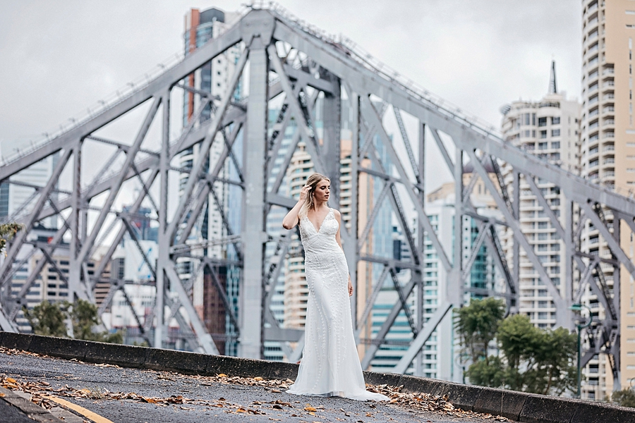 Erin Clare Couture - Bridal Couture Wedding Dresses - Sunshine Coast