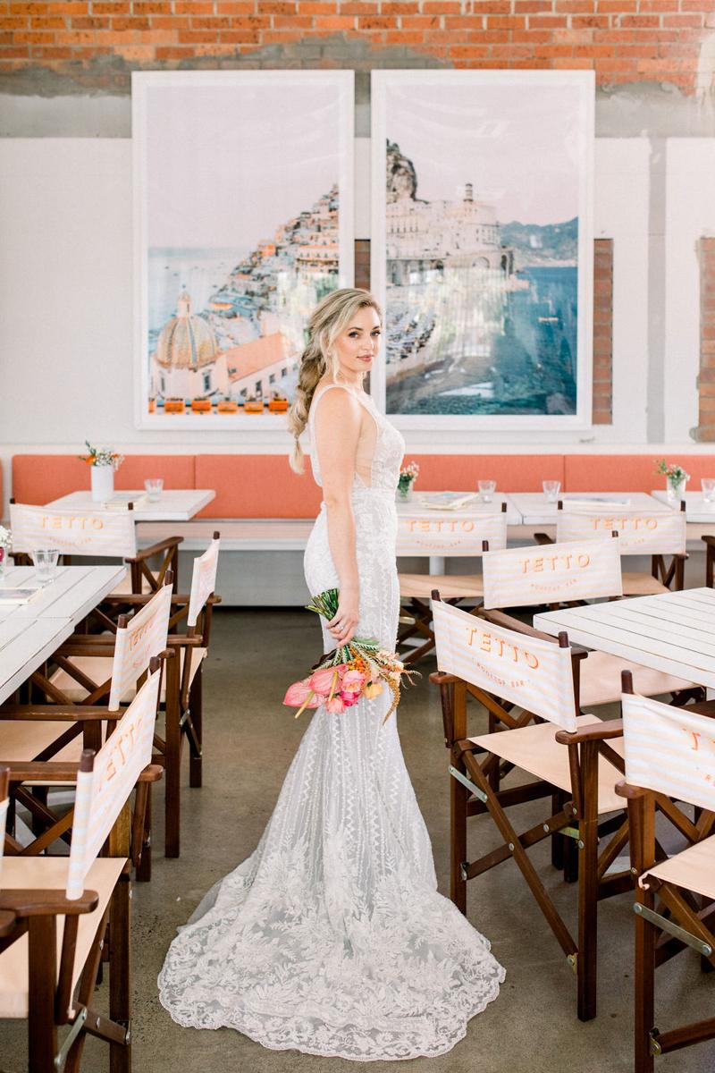 Brisbane bridal boutique _ wedding dresses brisbane _ Tuscan rooftop bar brisbane