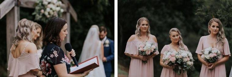 Sunshine Coast wedding photography _ Emma Nayler Photographer _ The Bride's Tree _ country wedding Sunshine Coast