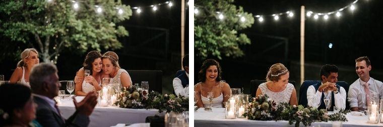 Noosa Waterfront Restaurant wedding