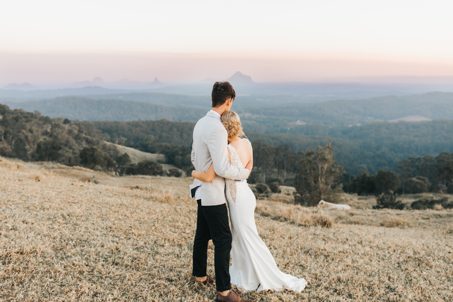 Spicers Tamarind Retreat Wedding