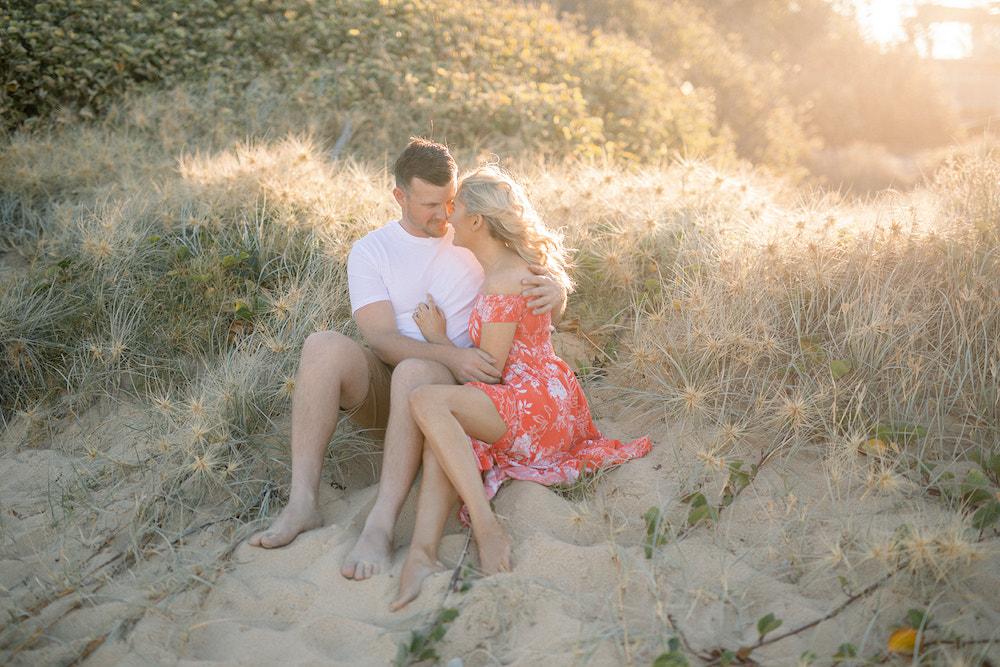 Emma & Mark
