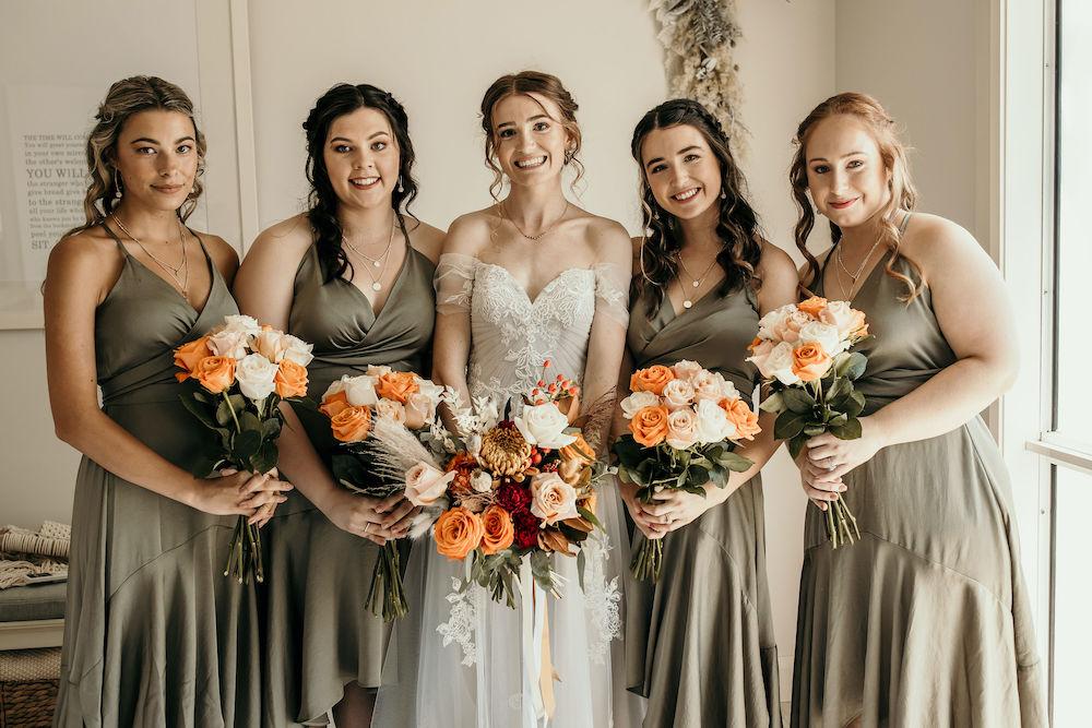 Boho bride _ bridal magazine