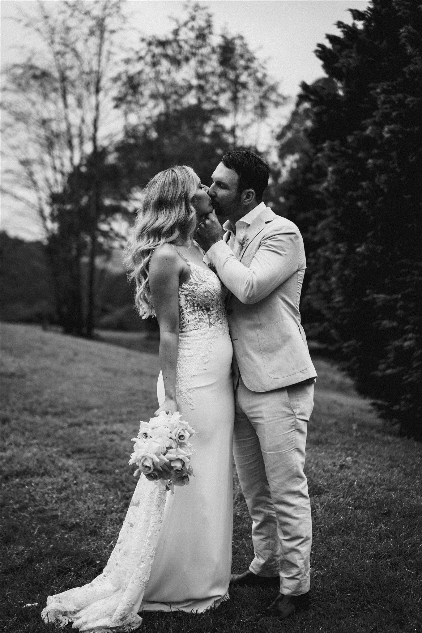 Sunshine Coast rainy wedding _ Maleny wedding films _ Maleny videographer
