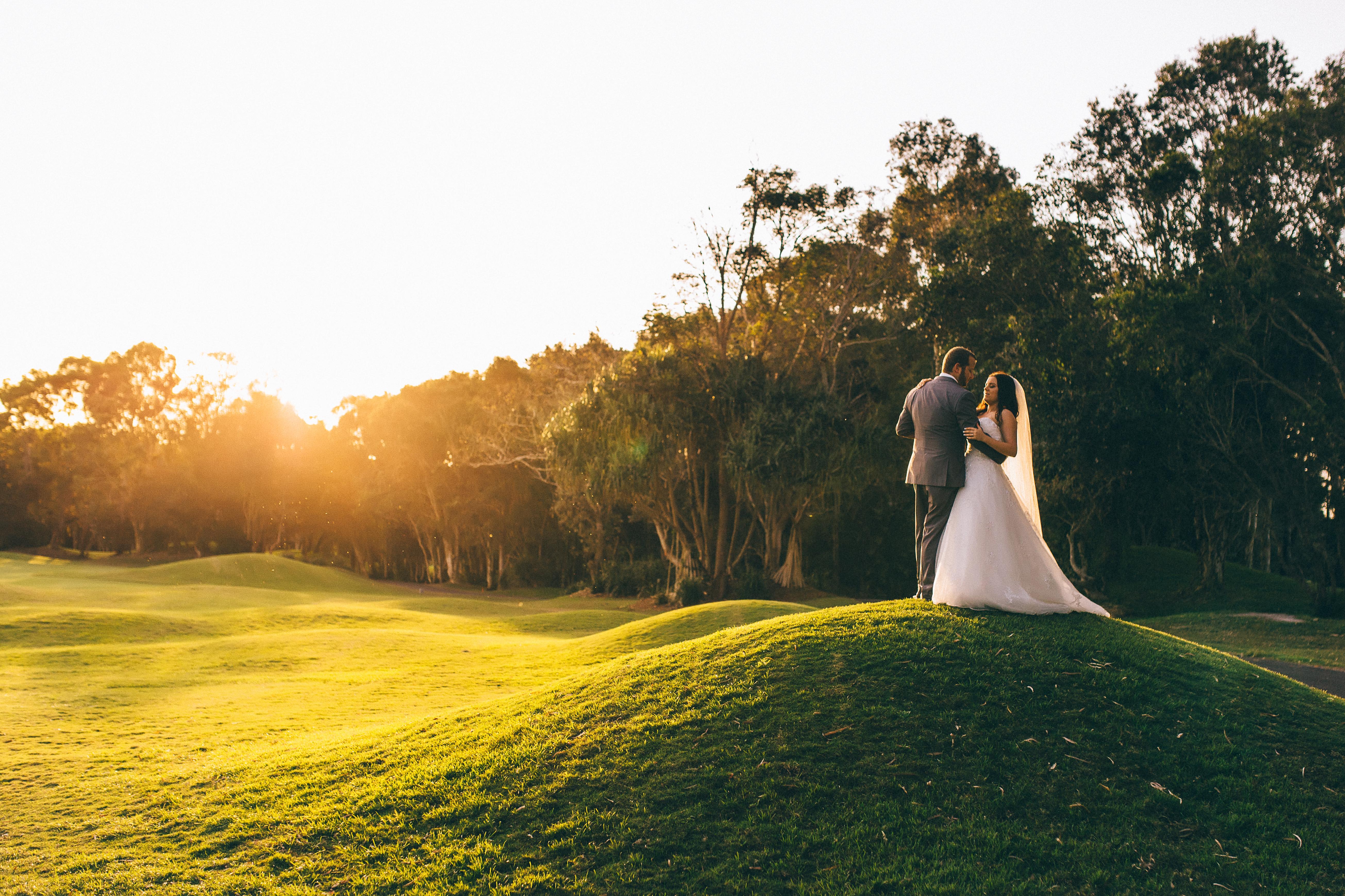 Rebecca and Braden twin waters Golf Club Wedding photography0826