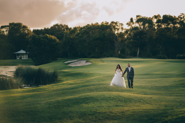 Rebecca and Braden twin waters Golf Club Wedding photography0858