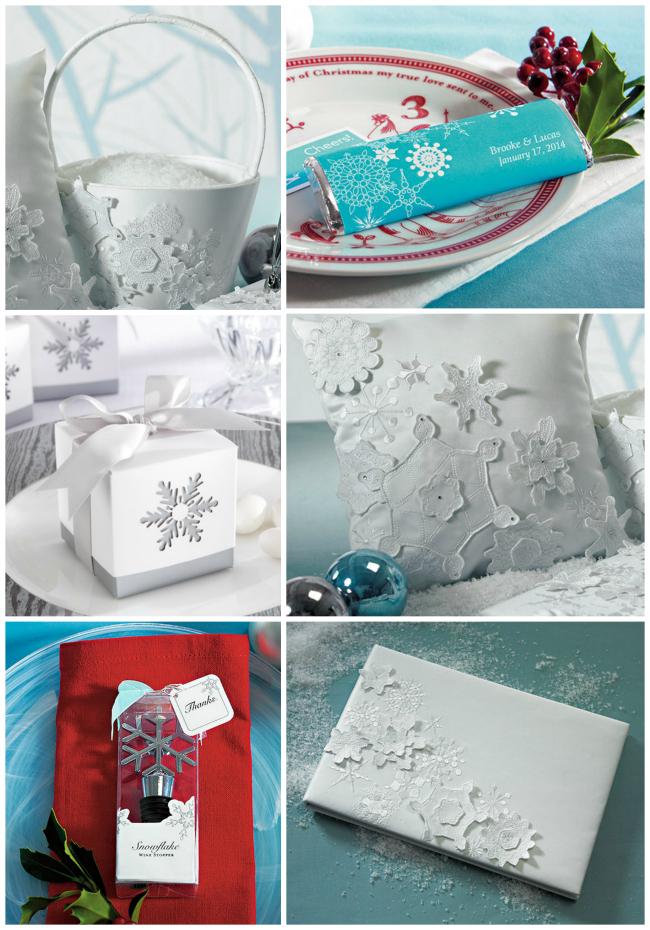 Winter Wonderland Wedding Ideas The Brides Tree